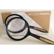 Lupa clásica Waltex - 90mm
