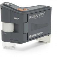 Celestron flipview-5MP LCD