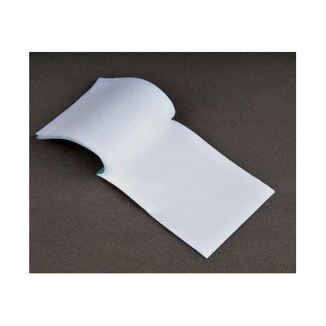 Librito de papel limpiador Euromex